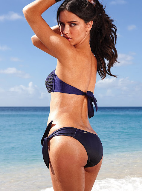 Adriana Lima  Victorias Secret Swimwear, April 2012 -5275