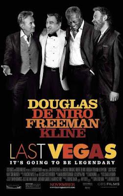 Last Vegas (2013) Sinopsis