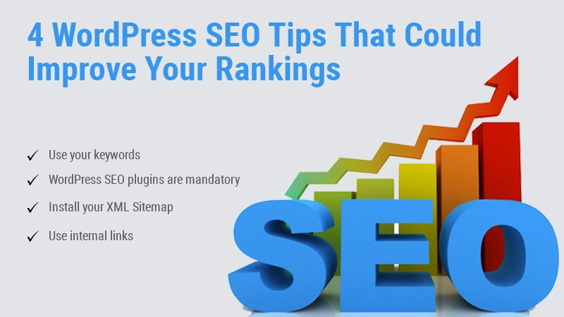 The15 Advance SEO Tips for Blogger You Need to Know : Improv