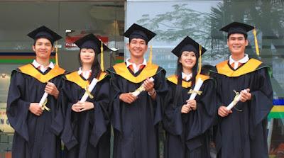 Tuyển sinh ngành Luật tại Bình Phước