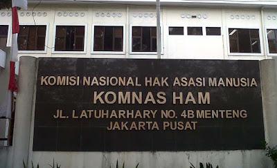 Kasus HAM Papua, Presiden Jokowi Dianggap Hanya Berikan Janji Tanpa Kelanjutan