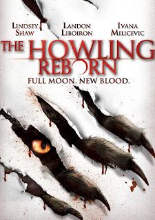 Sinopsis Film The Howling: Reborn (2011)