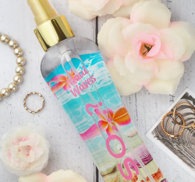 New So...? Summer Escapes Body Mists Review, Lovelaughslipstick Blog