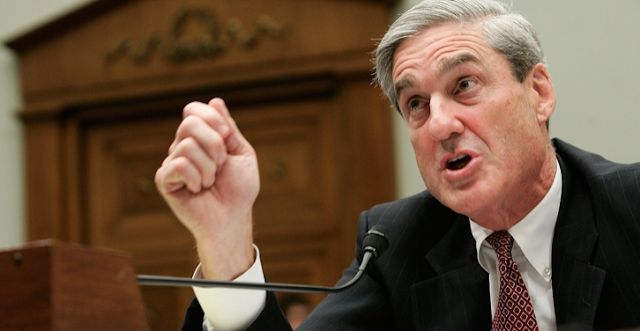 Mueller Barred From Presenting Tons of Evidence Against Manafort in Upcoming D.C. Case