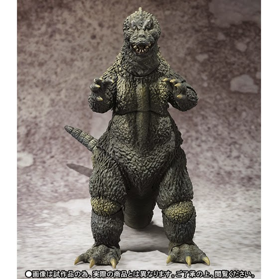 The Official S.H.MonsterArts Information and Updates ...