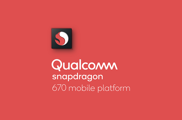Qualcomm reveals Snapdragon 670 Mobile Platform with Hexagon 685 DSP, Spectra 250 ISP and X12 LTE modem