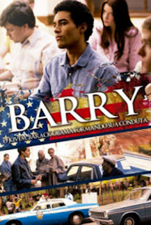 Barry - HDRip Dual Áudio
