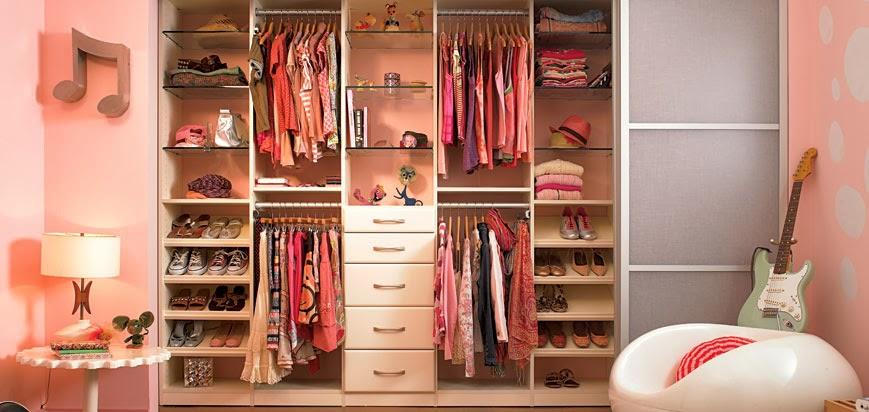 Closets para dormitorios juveniles walk in closets para - Armario para habitacion ...