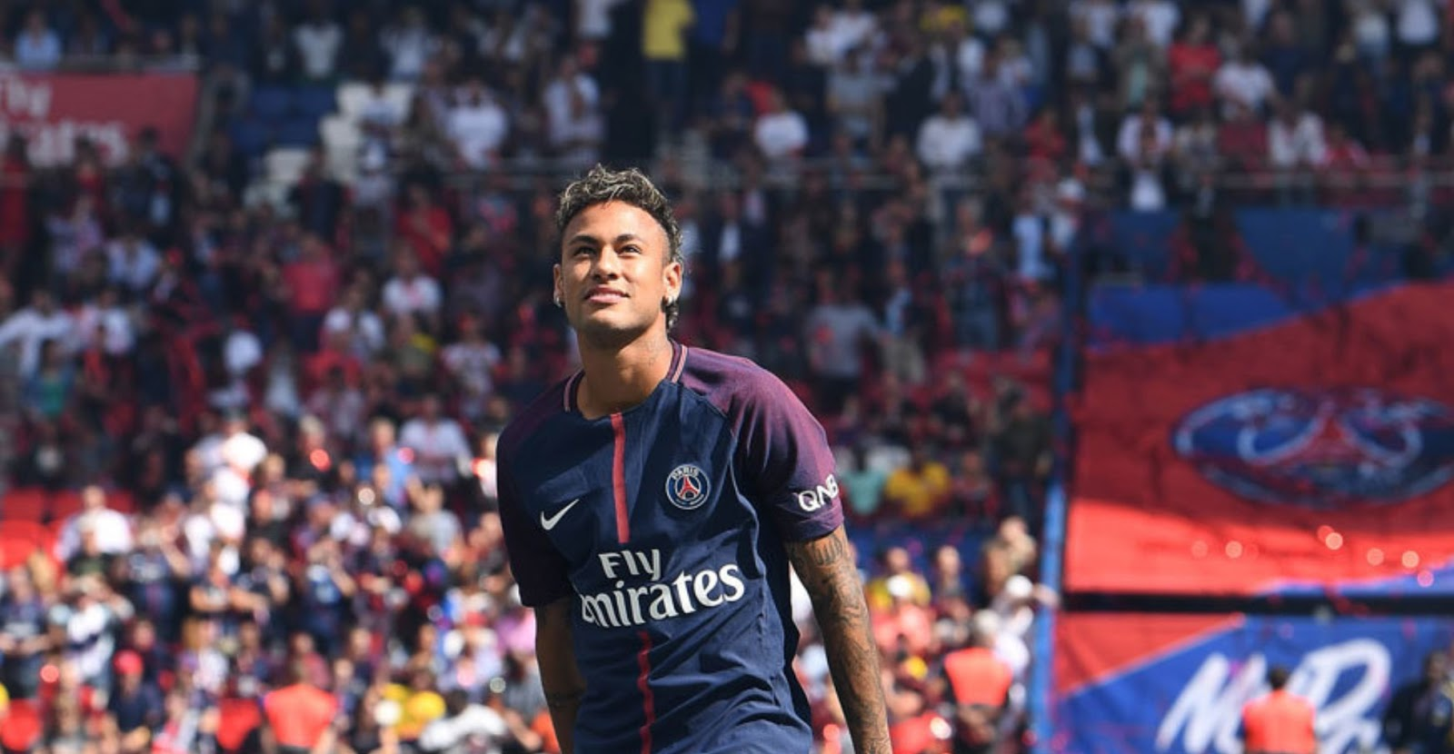 Neymar Per match salary at PSG is $1 million