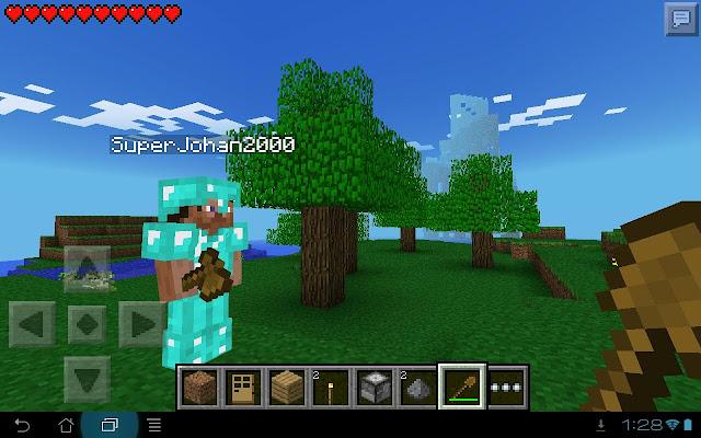Download Minecraft: Pocket Edition mod apk gratis
