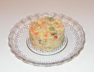 Salata de boeuf cu piept de pui retete culinare,