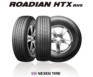 Nexen Tire suministrará neumáticos en primer equipo para el próximo pickup de FCA