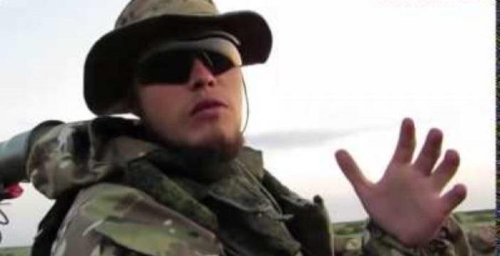 Военная прокуратура направила в суд обвинительный акт в отношении гражданина РФ, нациста Мильчакова, убивавшего украинских солдат - Цензор.НЕТ 3325