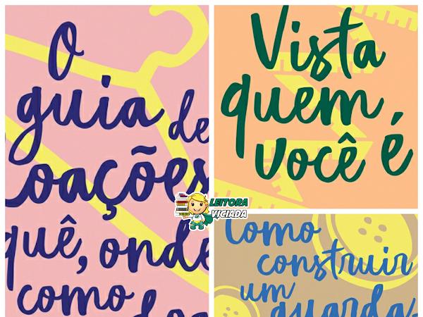Lançamentos: Editora Paralela (Grupo Companhia das Letras)