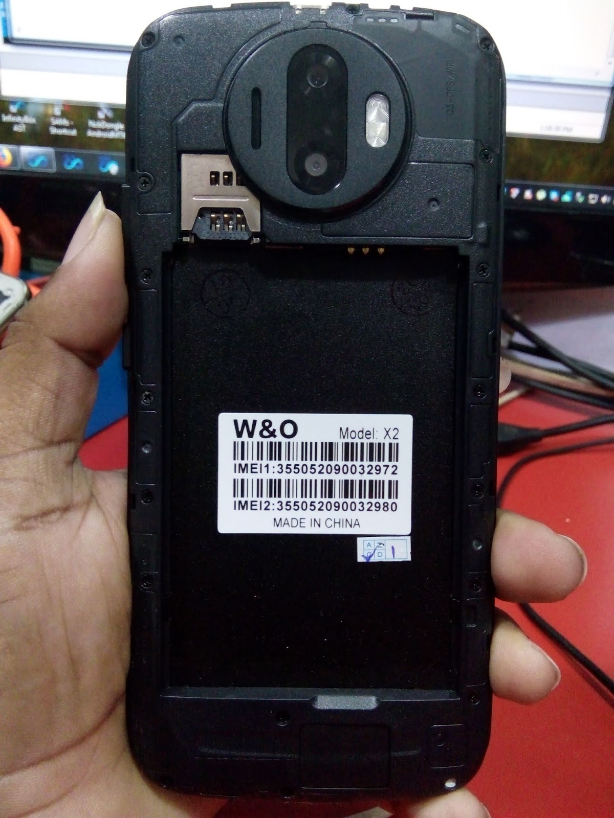 Micromax Aq4501 Flash File Gsm Developers
