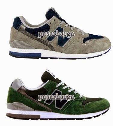 Harga Sepatu New Balance Original   MAN   Terbaru bulan Juni - Pasar ... bc59ed44ea