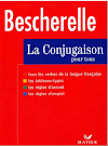 تحميل كتاب تعلم تصريفات الافعال في جميع الازمنة  Bescherelle la conjugaison pour tous PDF الرائع لجميع الافعال الفرنسية