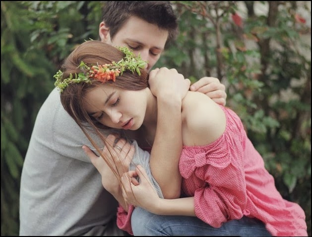 Heart Touching Valentine Day Shayari Messages for Girlfriend
