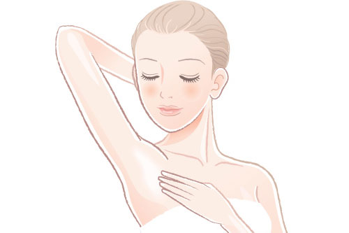 4 Tips For Whiter Armpits? Read The Easy Details Here!