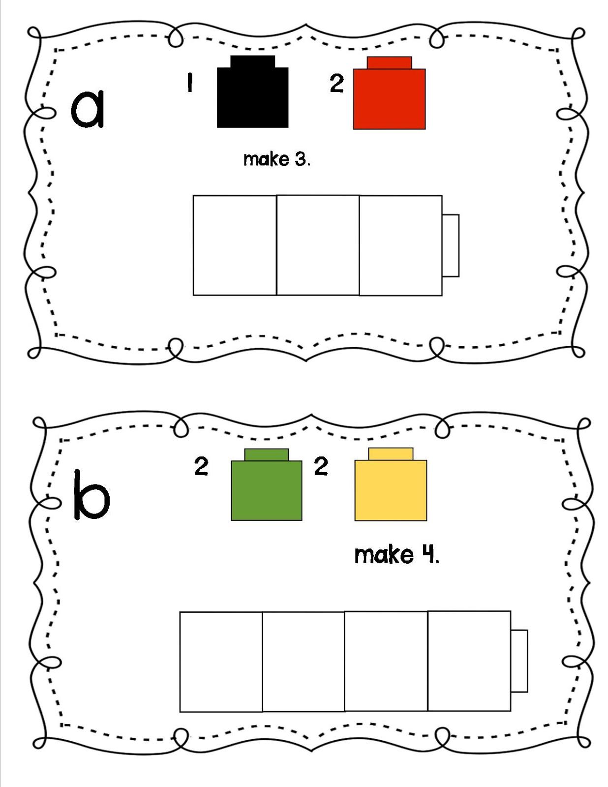 Mrs Bohaty S Kindergarten Kingdom Guided Math