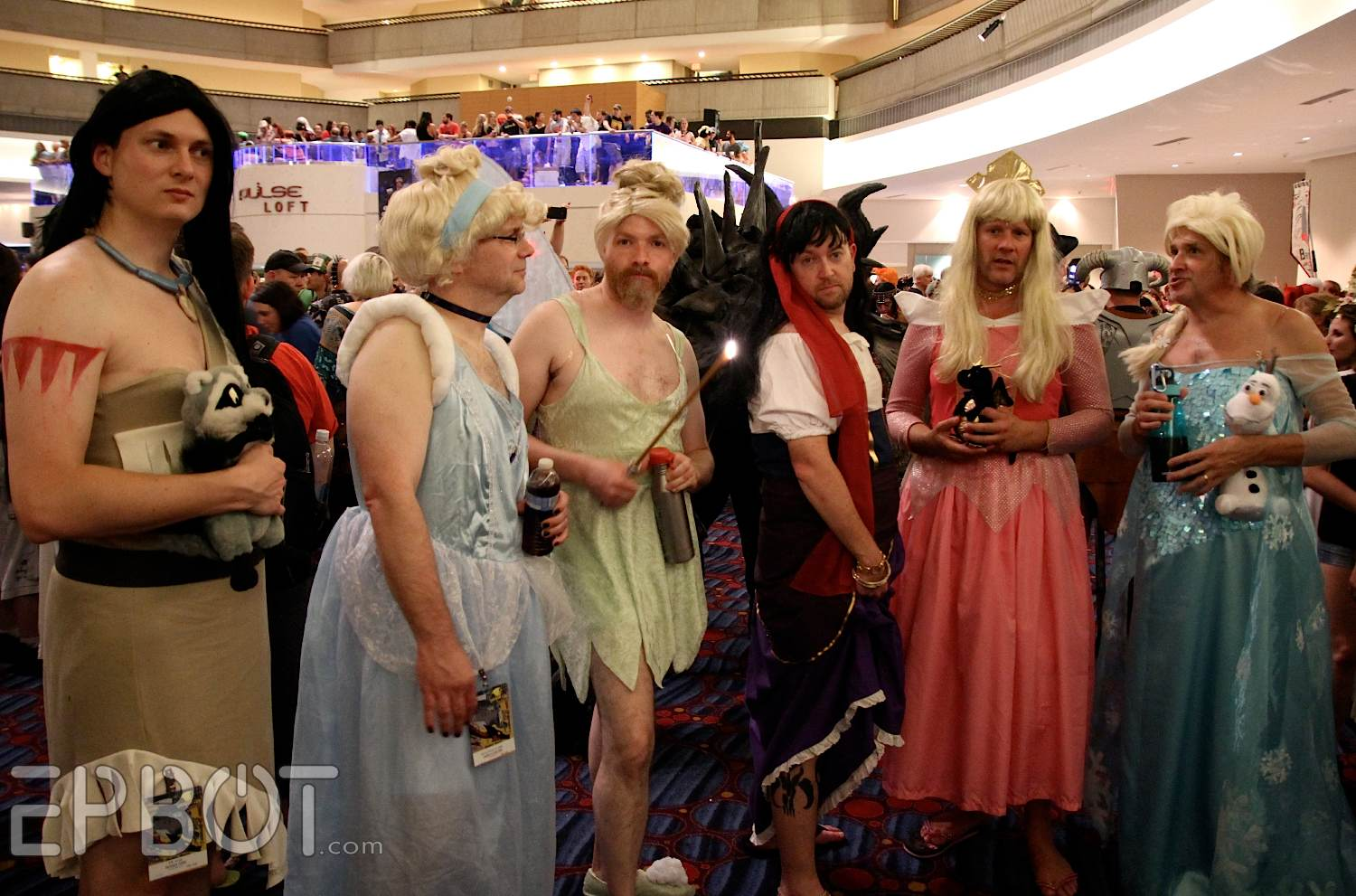 Epbot The Best Cosplay Of Dragon Con 2014 Pt 5