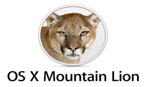 Download MAC OS X Mountain Lion (10 8) ISO for free