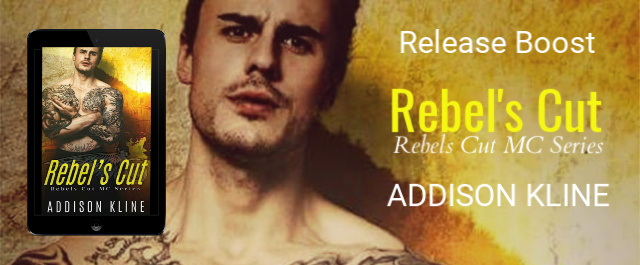 Rebels Cut By Addison Kline Books Laid Bare
