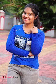 Actress Anukrishna Picture Gallery ~ Celebs Next