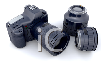Vital Imagery Blog: How to Choose Your First Camera Lens