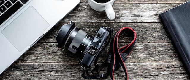 7 Laptop Terbaik Untuk Fotografer