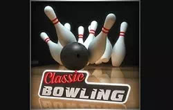 Klasik Bowling Oyunu - Classic Bowling Game