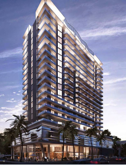 The Brickell Pre Construction Project we were waiting for!