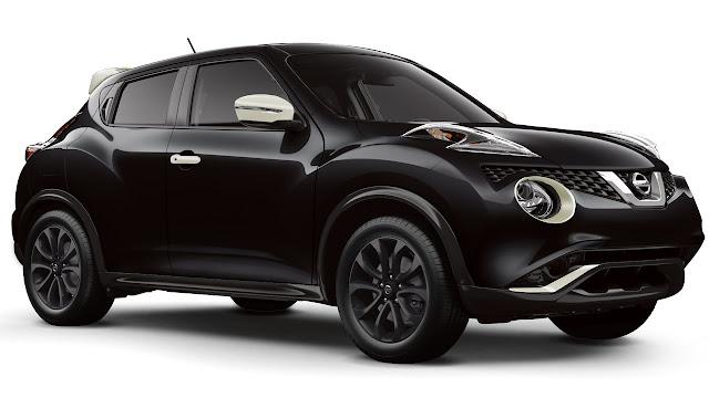 Kelebihan dan kekurangan Nissan Juke