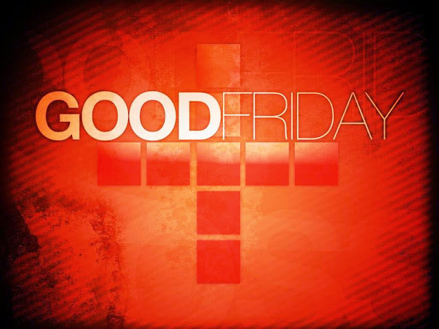 Happy Good Friday || Best Whatsaap, Facebook, And Twitter Messages Of Good Friday 2017