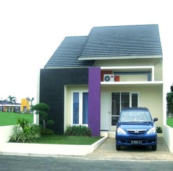contoh rumah minimalis ukuran 8x15