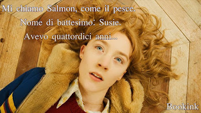 Amabili Resti di Alice Sebold