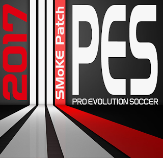 PES 2017 SMoKe Patch 2017 AIO FULL + Update Season 2016/2017
