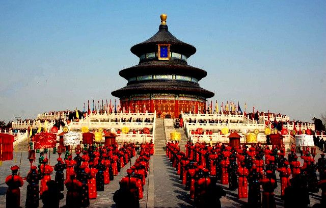13 Fakta Menarik Tentang Beijing Yang dapat menambah wawasan anda