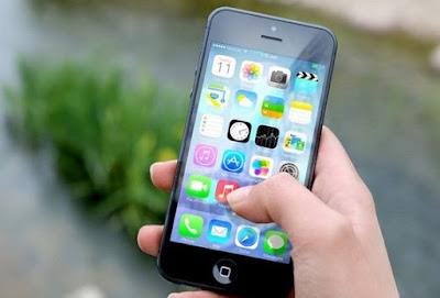 mengatasi kerusakan pada smartphone Touch Screen