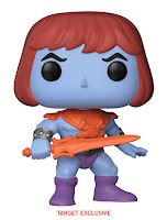 Pop! Masters of the Universe Faker Target