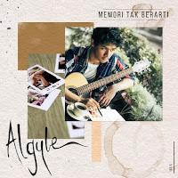 Lirik Lagu Algyle Memori Tak Berkasih