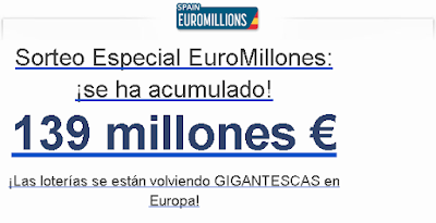 big friday euromillones