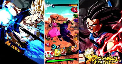 Farm Souls, Rare Super Souls, Dragon Ball Legends