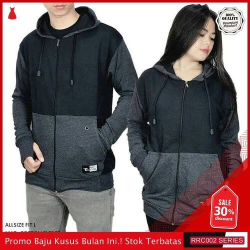 RRC002Z49 Zipper Comby Hodie Cewe Cowo Ripcurl Comby BMGShop