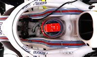 Robert Kubica Williams F1 Formuła 1