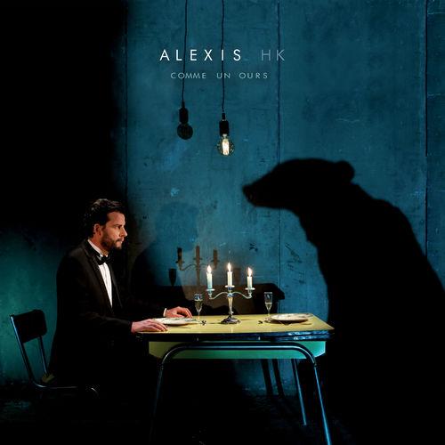 Clip du soir Marianne Alexis HK comme un ours