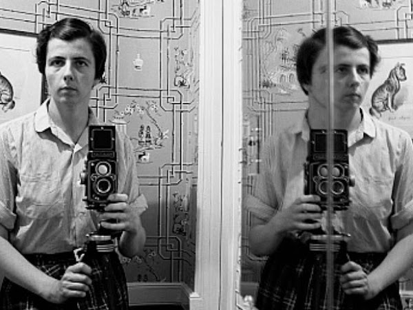 Special Cinema Spotlight: Documentary: Finding Vivian Maier