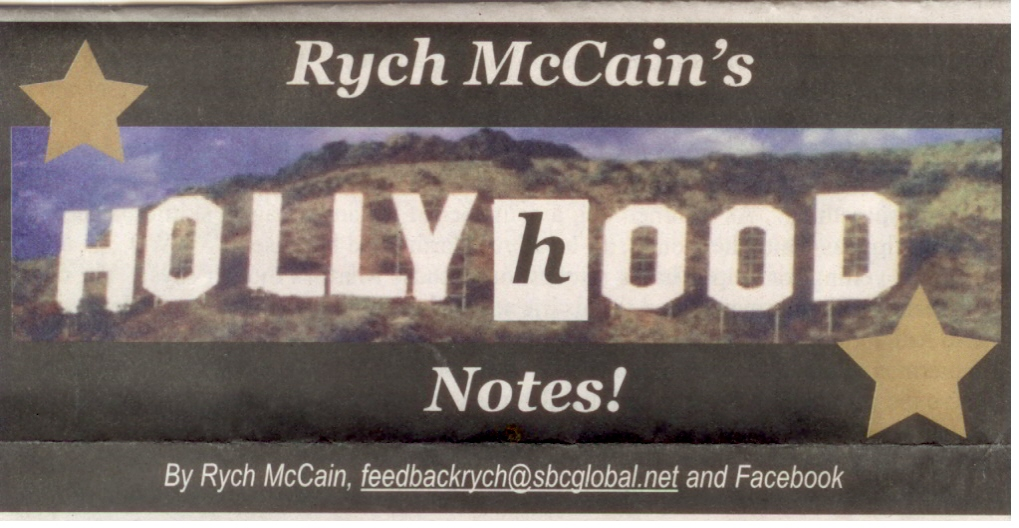 Rych McCain Hollyhood Notes : Bishop T D  Jakes' MegaFest 2013