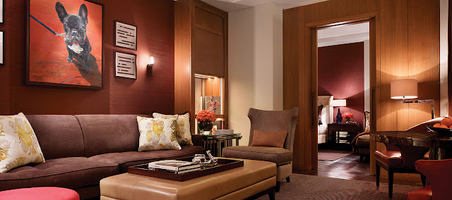 Corinthia Hotel London - www.all-about-london.com