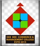 Dee%2BBee%2BCommerce%2B%2526%2BManagement%2BCollege%2BLogo